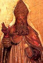 Saint Fulgentius (462-527)