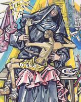 Blessed Veronica of Binasco (1445-1497)