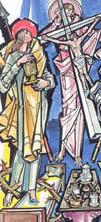 Blessed Christine of l'Aquila (1480-1543)