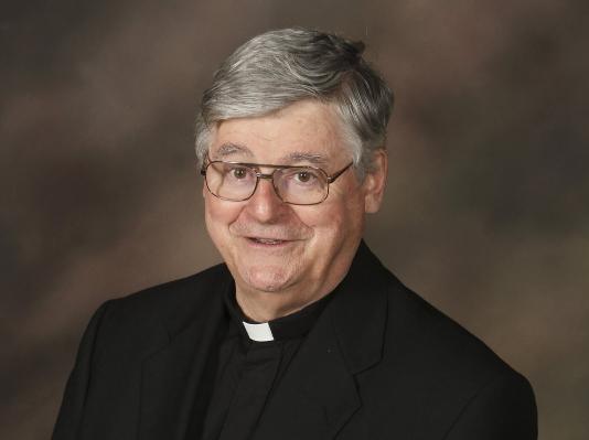 Fr. Bill Sullivan, O.S.A.