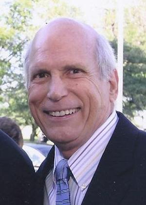 Don R. Berschback, Vice-Chair, Austin Catholic High School Alumni/St. Clare of Montefalco Parish