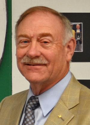 Wayne Klasing, Vice-Chair, Providence Catholic High School/St. Jude Parish