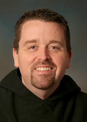 Rev. Thomas R. McCarthy, O.S.A., Vice-Chair, St. Rita of Cascia High School Alumni
