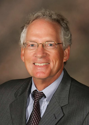 Patrick O'Connor, Vice-Chair, Augustinian Seminary Alumni