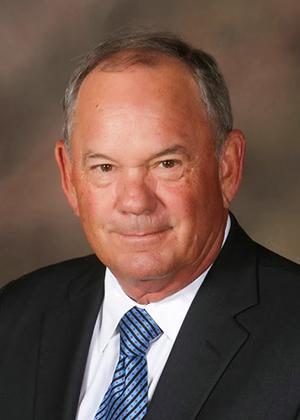 Patrick J. Ormsby, Vice-Chair, Mendel Catholic High School Alumni