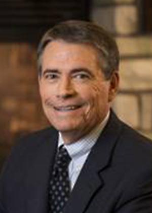 John Pixley, Vice-Chair, Cascia Hall Alumni
