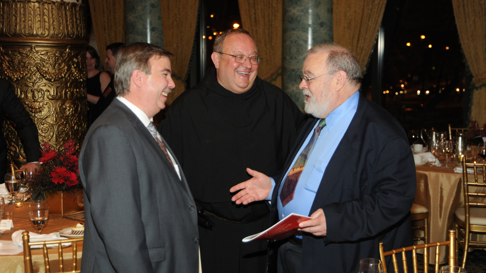 CLICK HERE FOR THE 2014 AUGUSTINIAN GALA PHOTO GALLERY