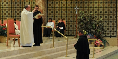 CLICK HERE FOR THE SOLEMN VOWS 2014 PHOTO GALLERY