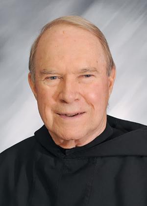 FR. DAVID L. BRECHT, O.S.A. (1938-2014)