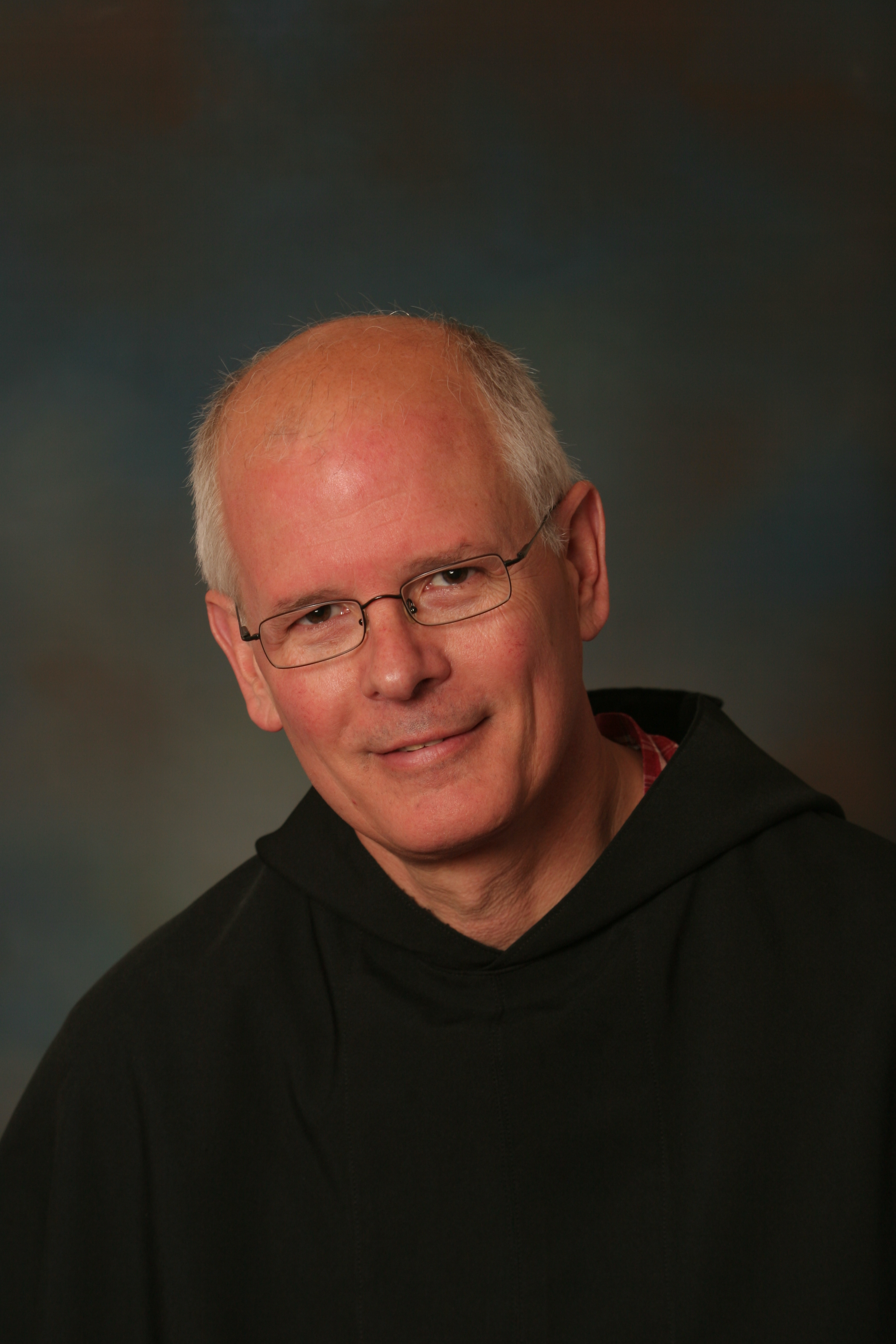 HOMILY DELIVERED BY FR. JIM HALSTEAD, O.S.A.
