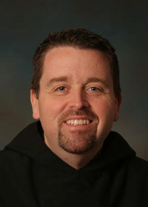 Fr. Tom McCarthy OSA