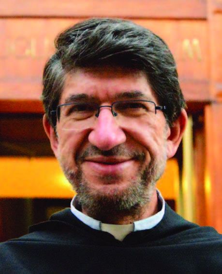 THE AUGUSTINIAN PRIOR GENERAL, THE MOST. REV. ALEJANDRO MORAL ANTON, O.S.A., WILL CELEBRATE THE DIAMOND JUBILEE OPENING MASS