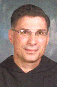 Father Bob Guessetto, O.S.A., will serve as the Director of Augustinian Formation beginning on July 1, 2015