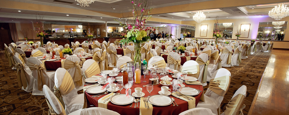 The Mayfield Banquet Hall