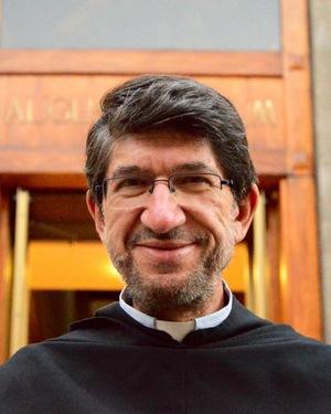 Augustinian Prior General
