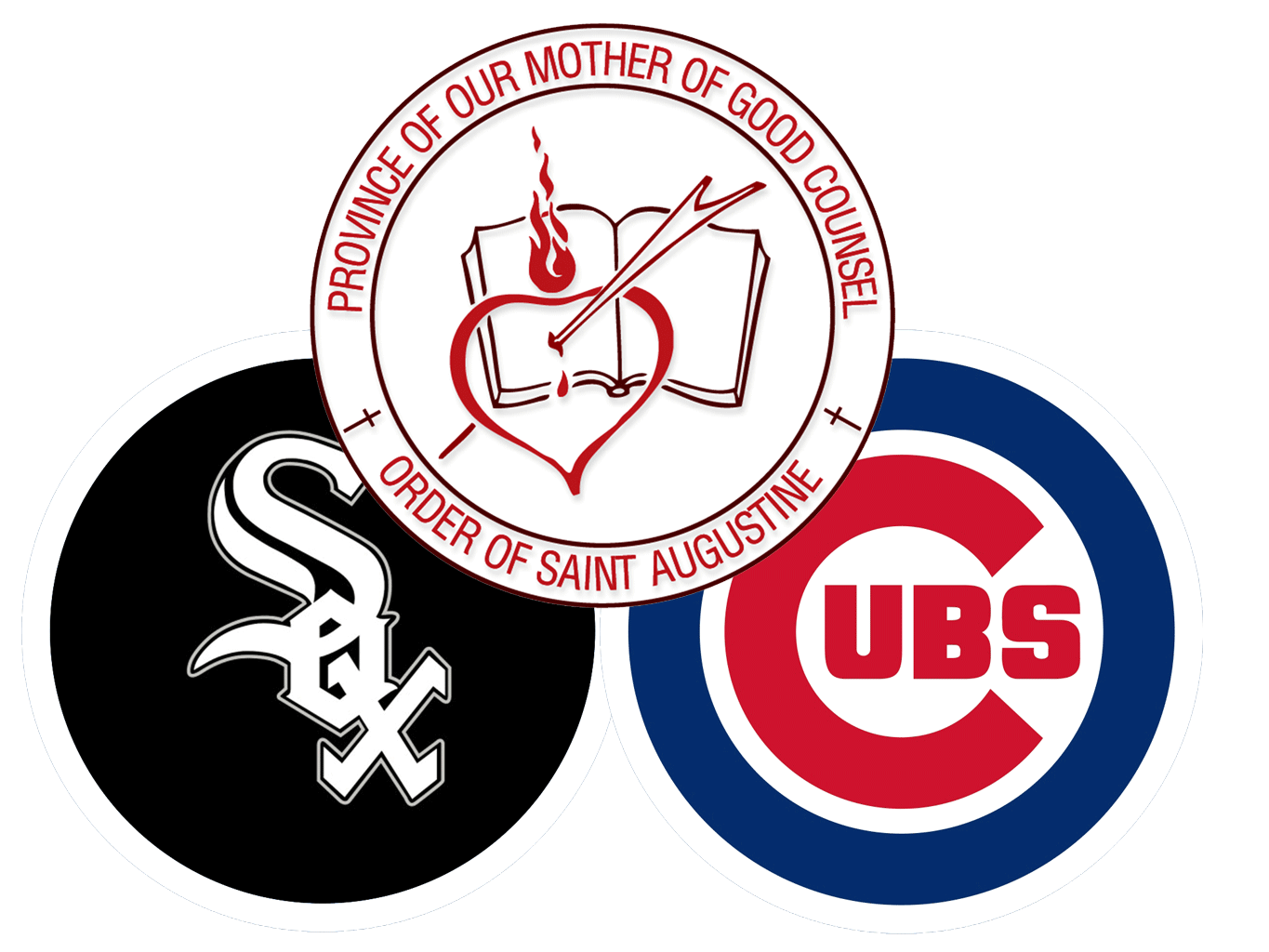 augustinians white sox at cubs