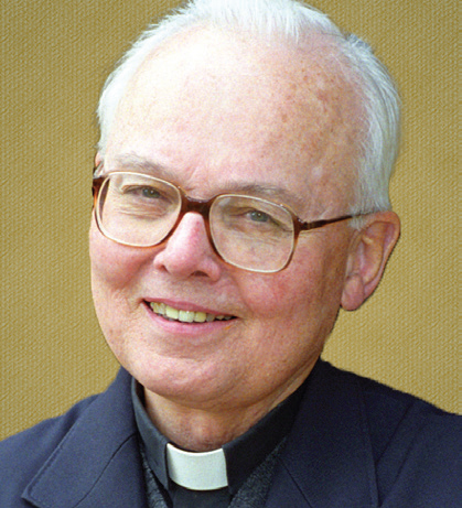 Fr. Ted Tack, OSA