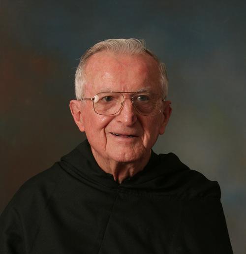Fr. Jerry Ryan, OSA