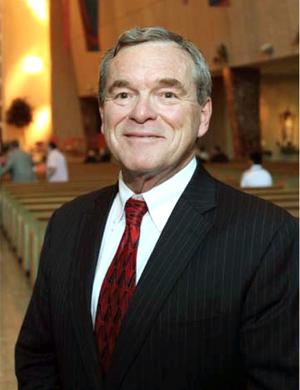 Michael Gerrity