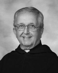 Fr. Don Bates, OSA