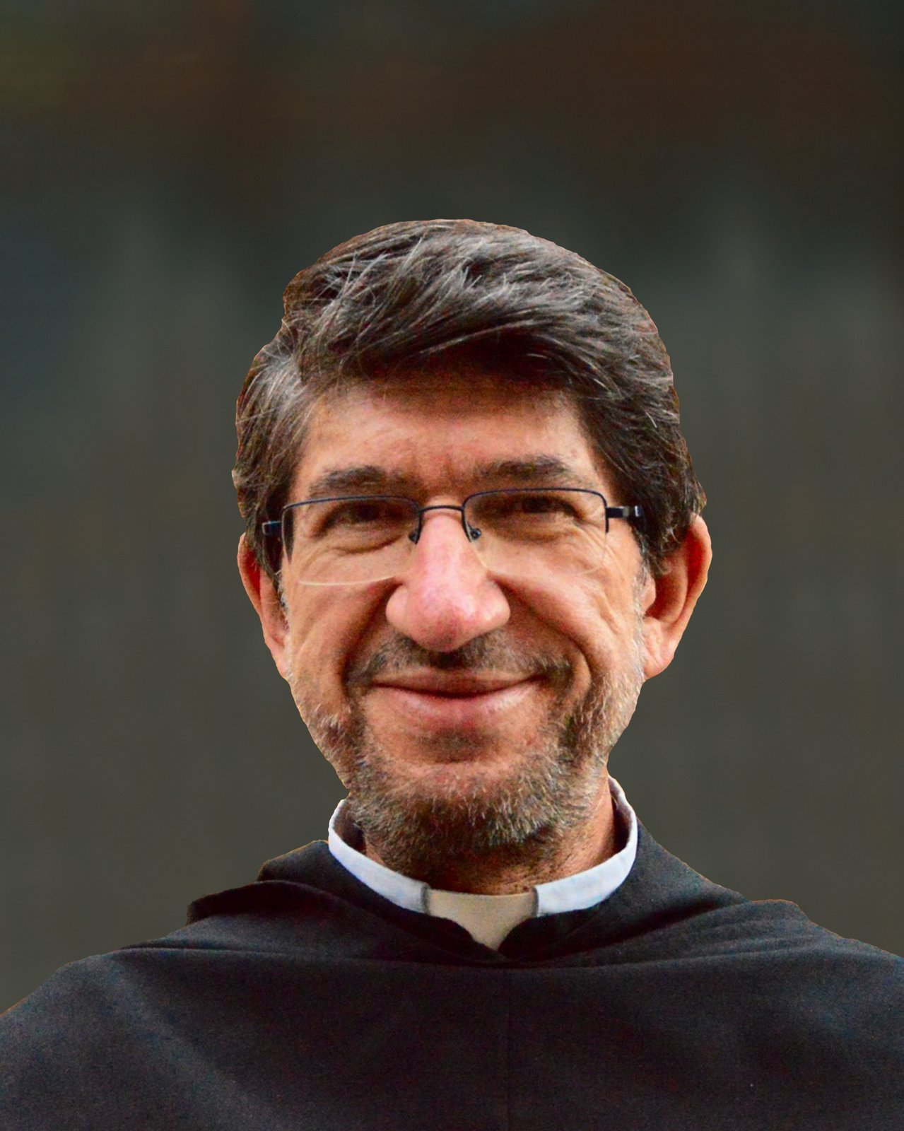 Fr. Alejandro Moral Anton, OSA