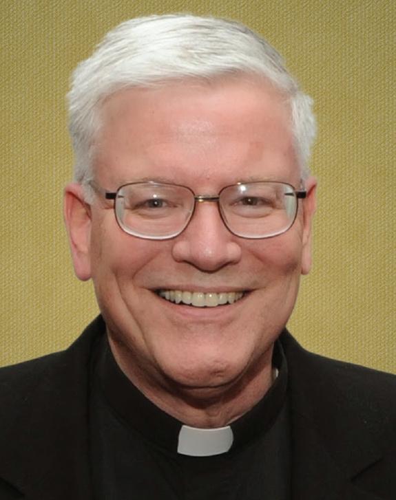 Fr. Mike Slattery