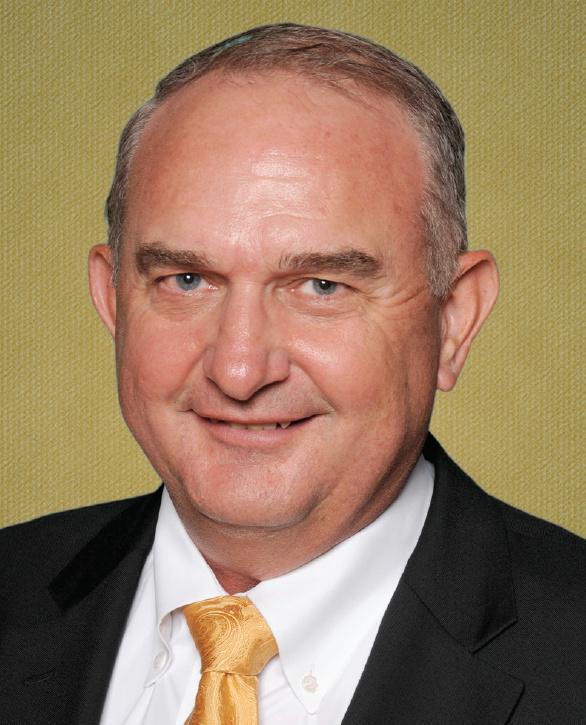 Mr. Ernie Mrozek