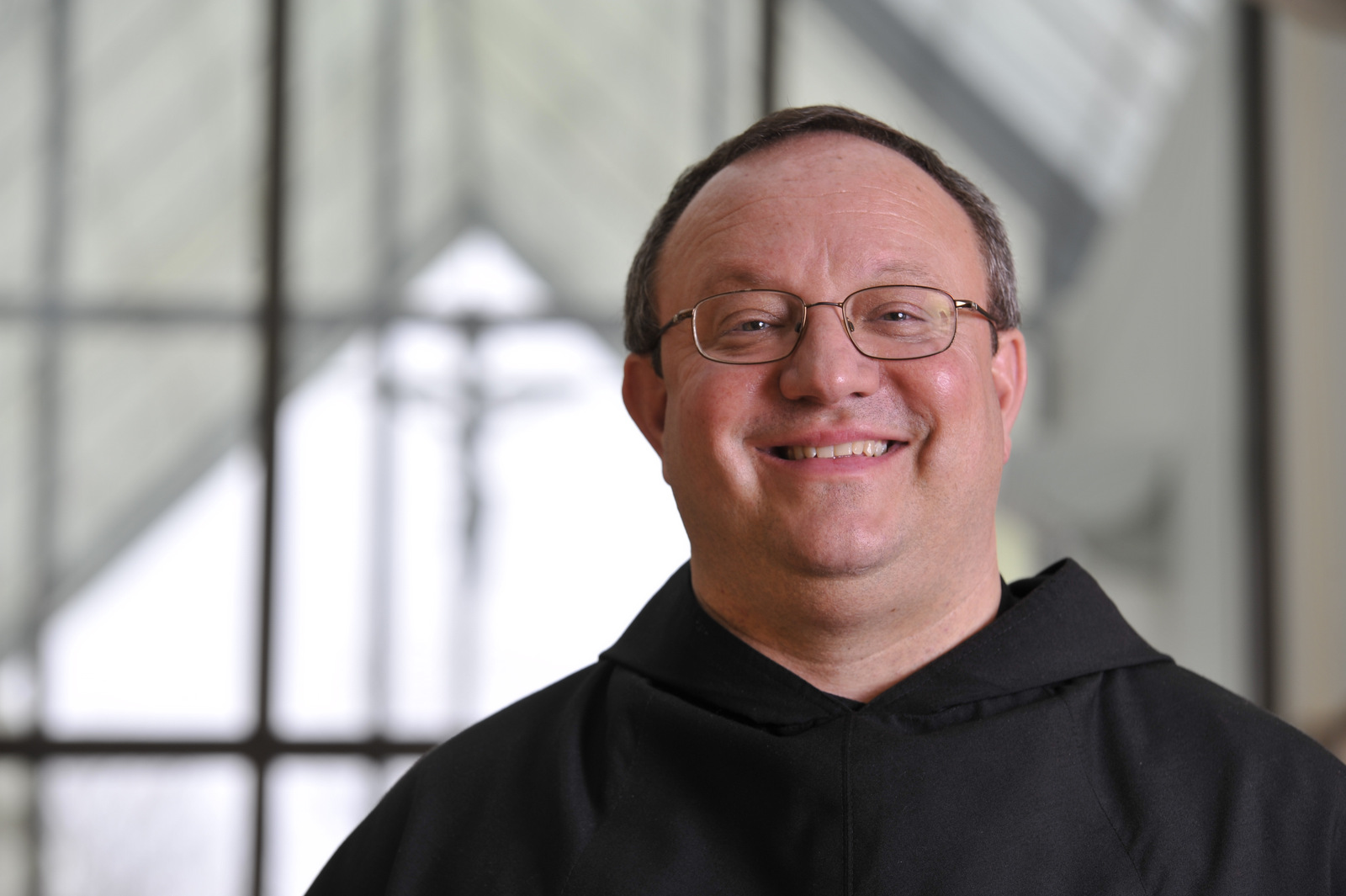The Very Rev. Bernard C. Scianna, O.S.A., Ph.D., Offers his 2016 State of the Province Address