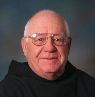 Honoring Fr. Bill Perez OSA