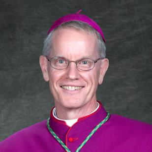Mass Celebrant: Bishop David Konderla