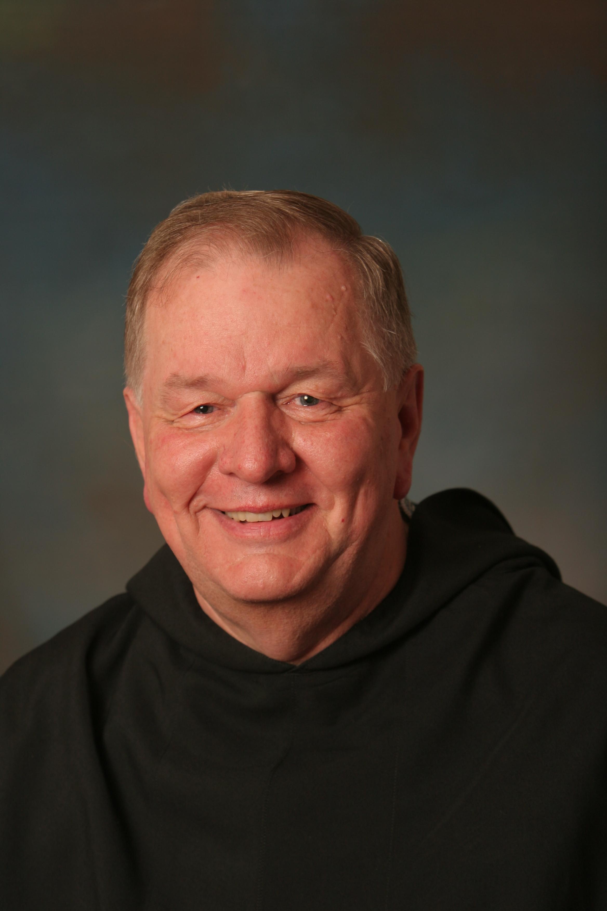 Br. Jerome Sysko, O.S.A. - Former Prior of Health Care Community