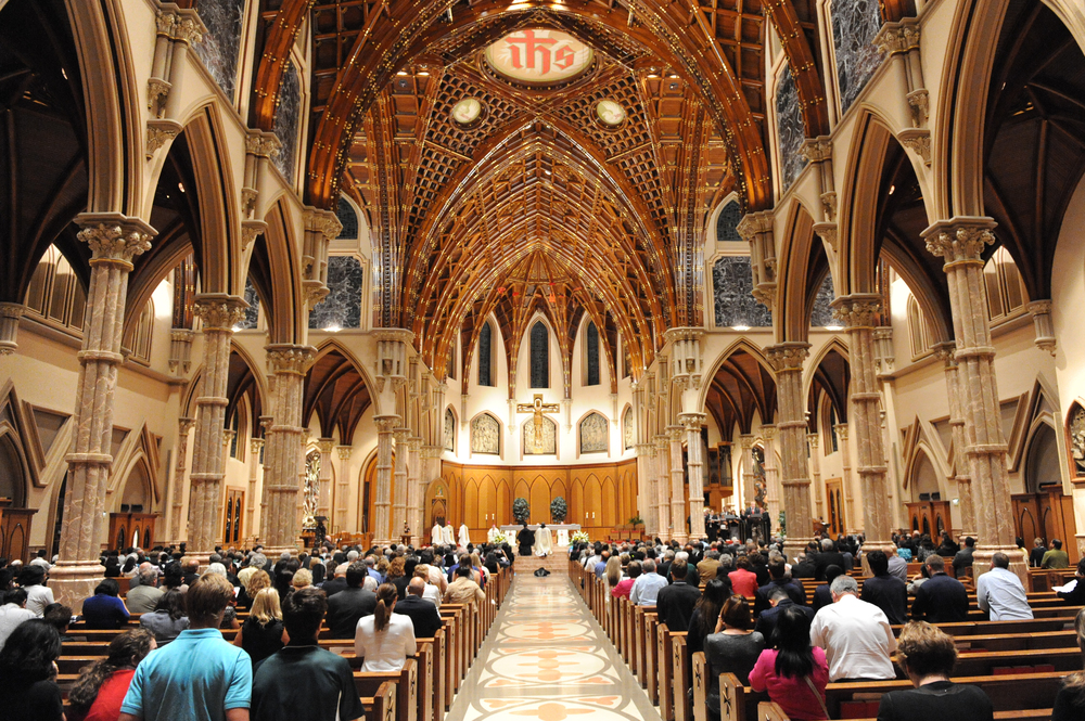 Feasts of st. augustine and st. monica 2015