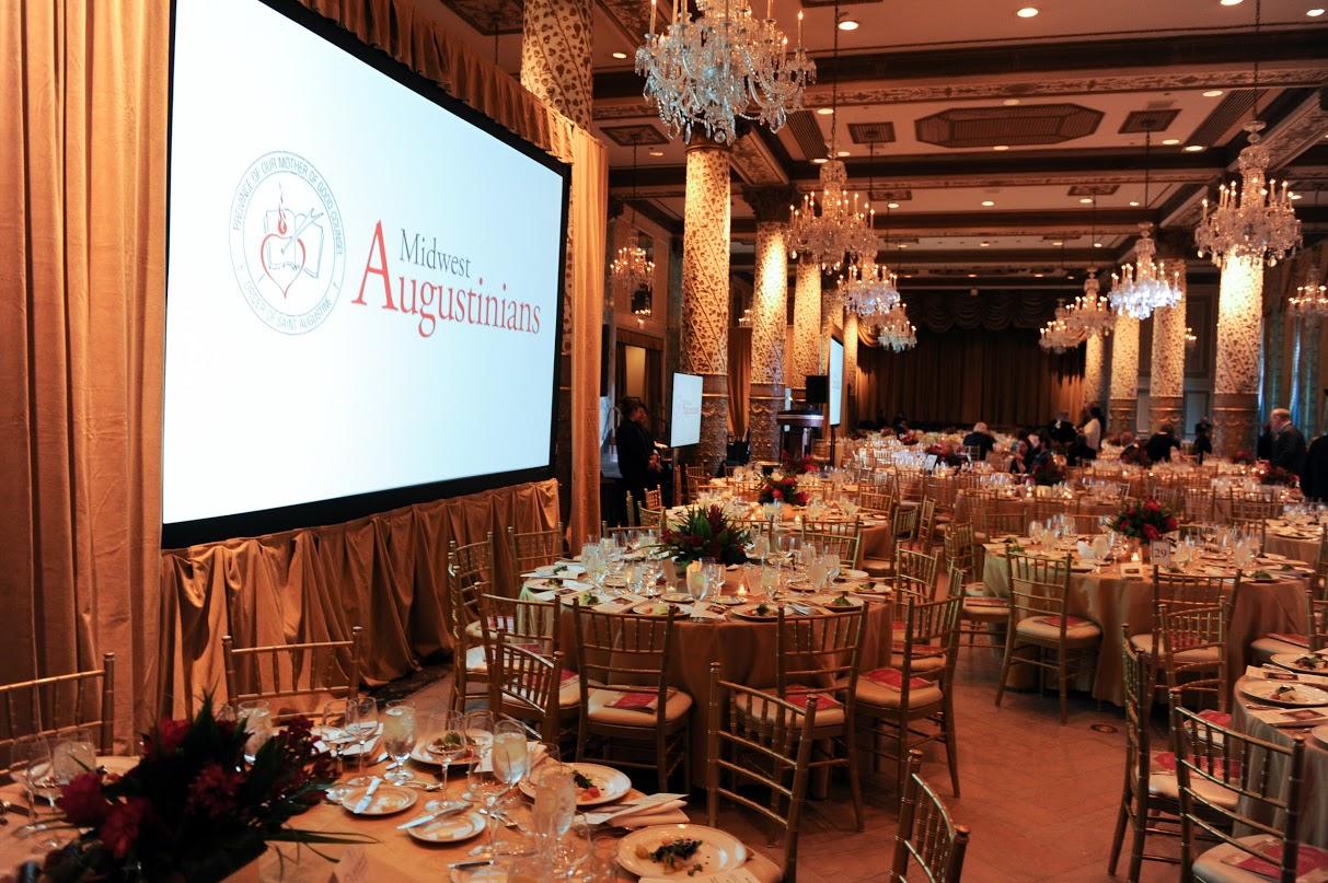 Augustinian gala 2017