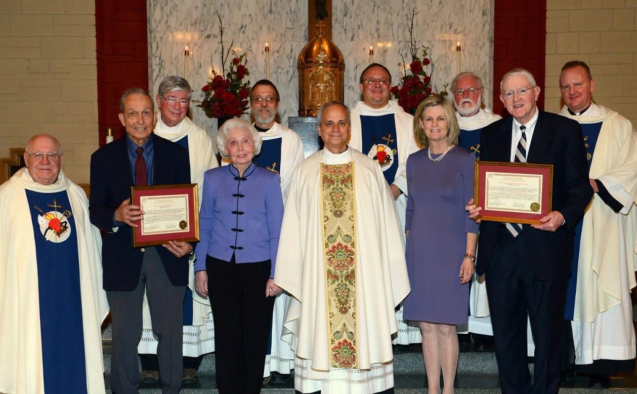 augustinian affiliates 2013