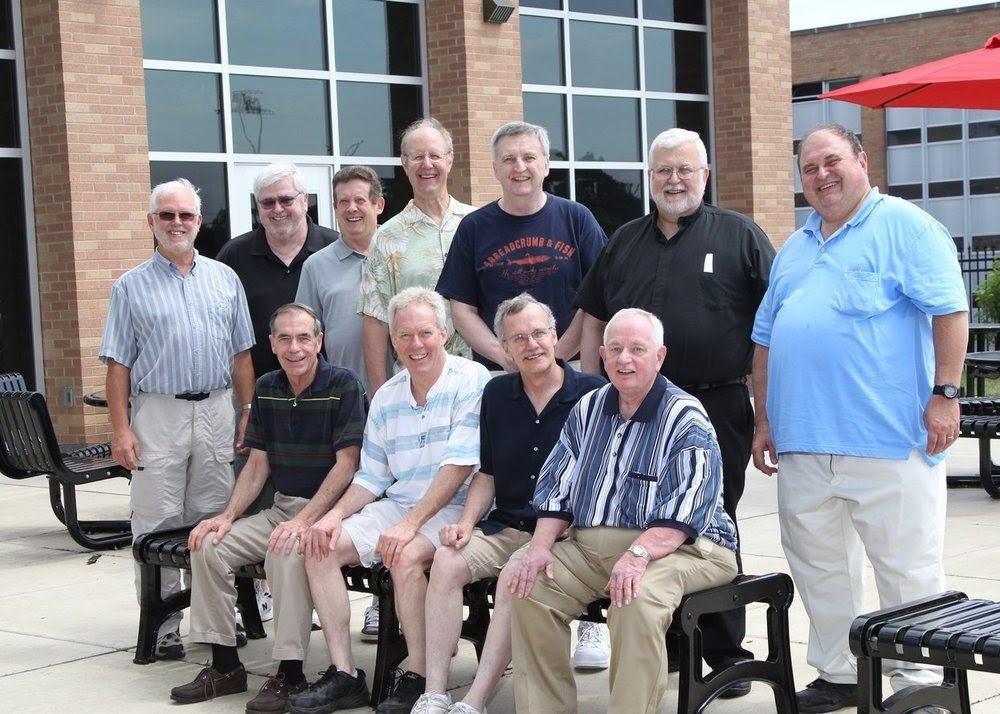 Seminary Alumni Picnic 2013