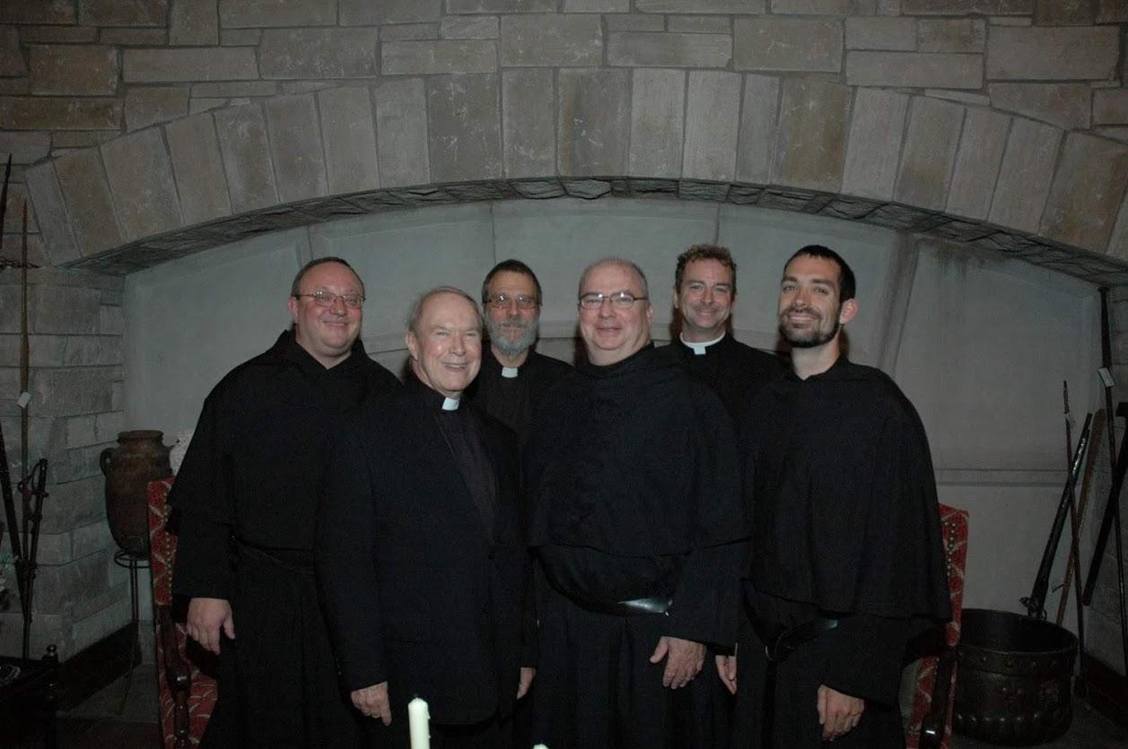 Continuing Journey of Faith - Tulsa 2013
