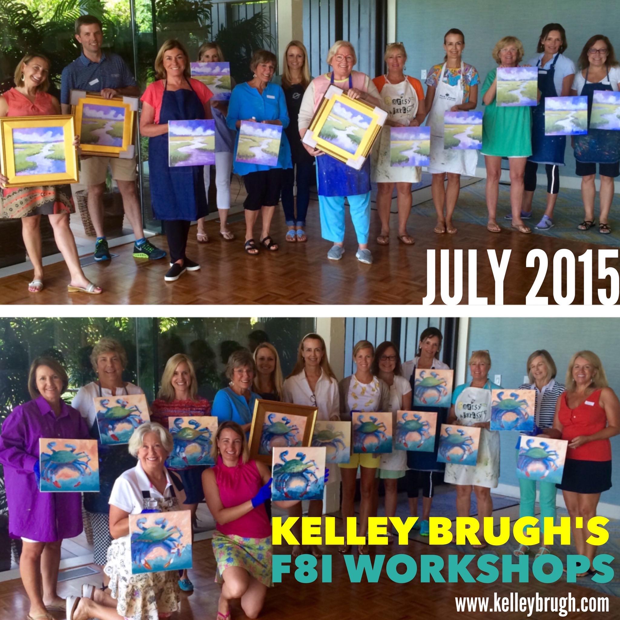 Kelley Brugh's F8I Workshops 2015.jpg