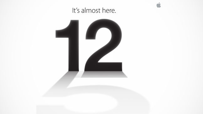 """It's no secret at this point that Apple has a yearly release cycle for all of their gadgets... So here we are again, one year after the let down that was the iPhone 4S unveiling and the rumor mill has been working over time, as usual.   Let me break down what I believe will be announced at this event...    In order from """"most confident"""" to """"least confident"""":     New iPhone (um duhhhh)   iPhone with LTE - the only person I've seen dispute this is  Ryan Block  from  gdgt.com    iPhone will have a new larger display ( vertically )   iPhone with 802.11n on the 5GHz band.   New two-toned  brushed metal style back .   Say bye bye to the old """"dock style"""" - say hello to a  newer smaller dock . (Is it just me or do all the leaked images look similar to microUSB? I know it won't be though...)   Will it be called the iPhone 5 or """"New iPhone"""" - jury is still out since  my other post  was debunked, but we shall see...   No iPad Mini - not today at least... I'm with  John Gruber  on this one - they will hold a  separate event  for the new iPad Mini later this month.   No new major US carrier partnerships. Due to my current employment situation I'm going to refrain from commenting on anything relating to the iPhone on T-Mobile and direct you to my buddy David Beren's site: TMoNews.com .   No NFC - apparently this is due to the new brushed metal style back. I hate to say it, but I believe they're going to skip NFC. BUT if they do announce it - it will be in a very roundabout way.   No Fingerprint scanner - I can't remember exactly where I heard this rumor, but it's just preposterous.     Here are the times that the event will start to go down:    10:00AM - Pacific 11:00AM - Mountain 12:00PM - Central 01:00PM - Eastern"""