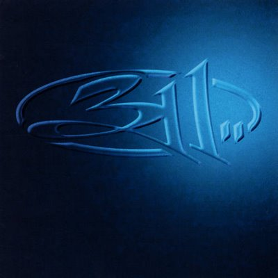 """311 - """"311 (Blue Album)"""""""