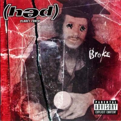"(hed) P.E. - ""Broke"""