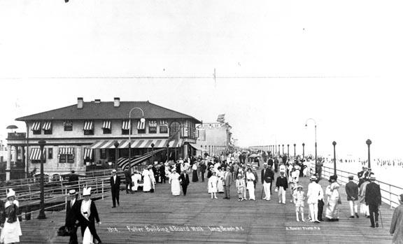 1914 Fuller Building Riverside