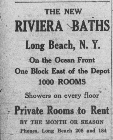 Riviera Baths