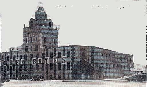 Tower Baths