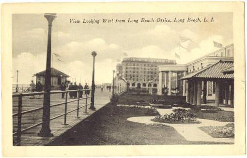 Long Beach Office