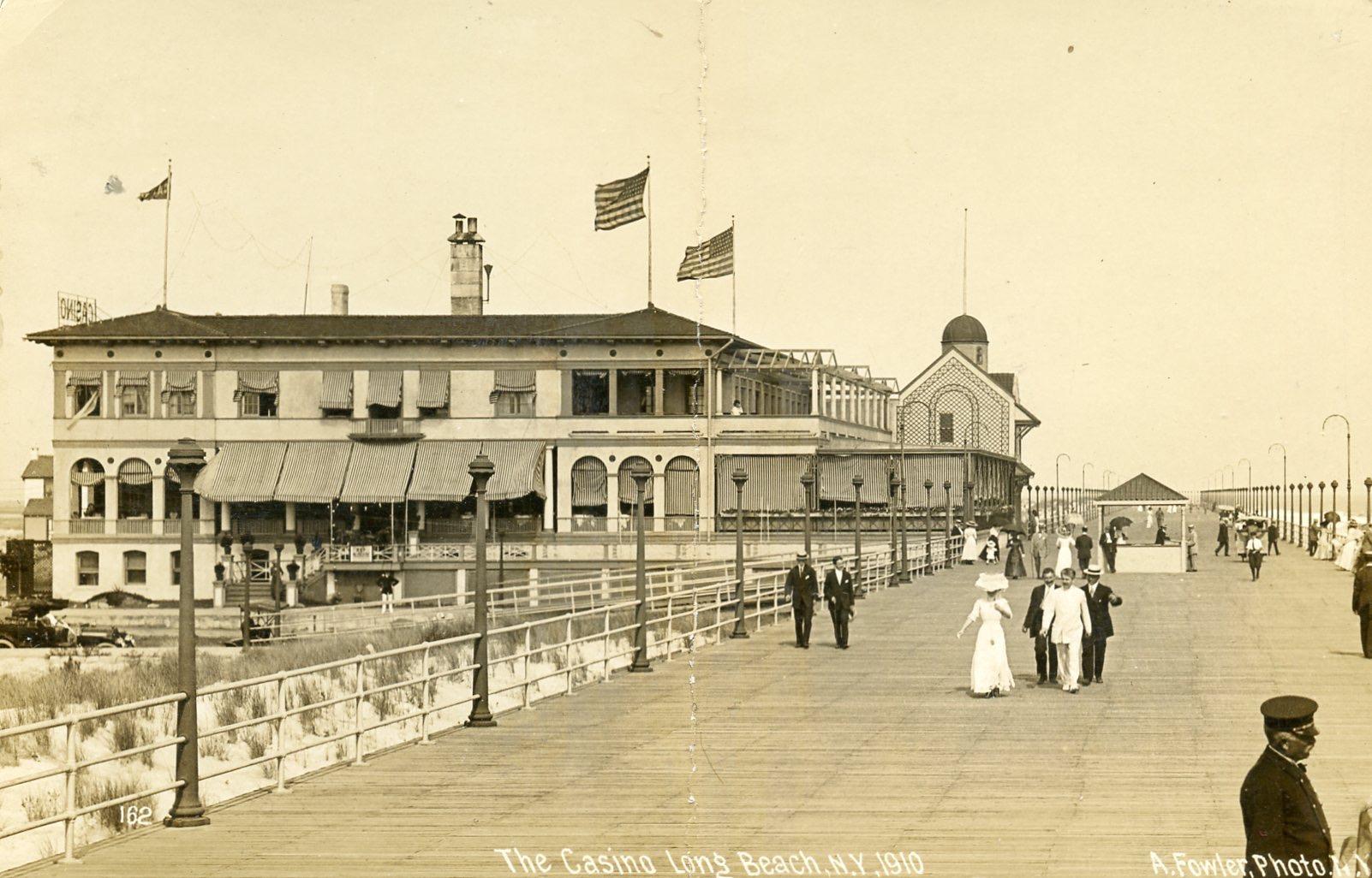 Casino 1908 Long Beach Blvd