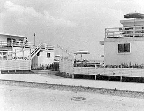 Lido Gardens 1952 Now Executive Towers, 854 E Broadway.jpg