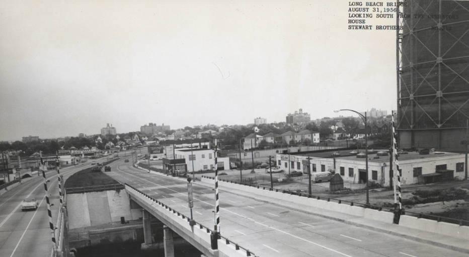 Long Beach  Bridge August 31 1956.jpg