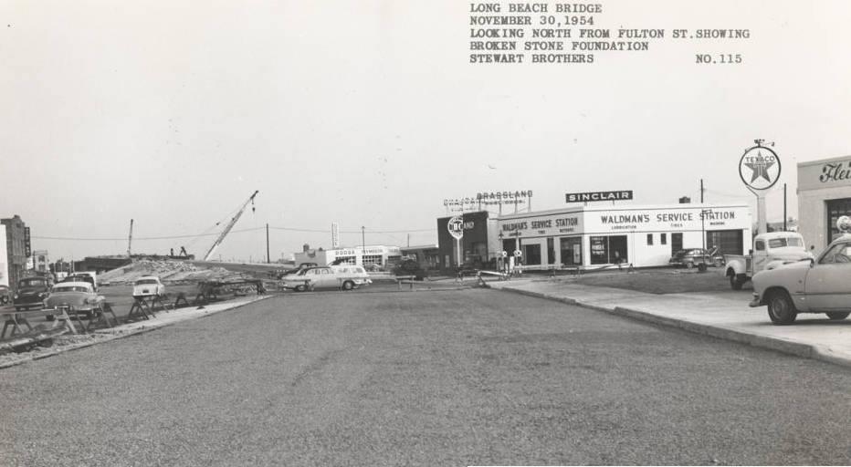 Long Beach  Bridge November 30, 1954.jpg