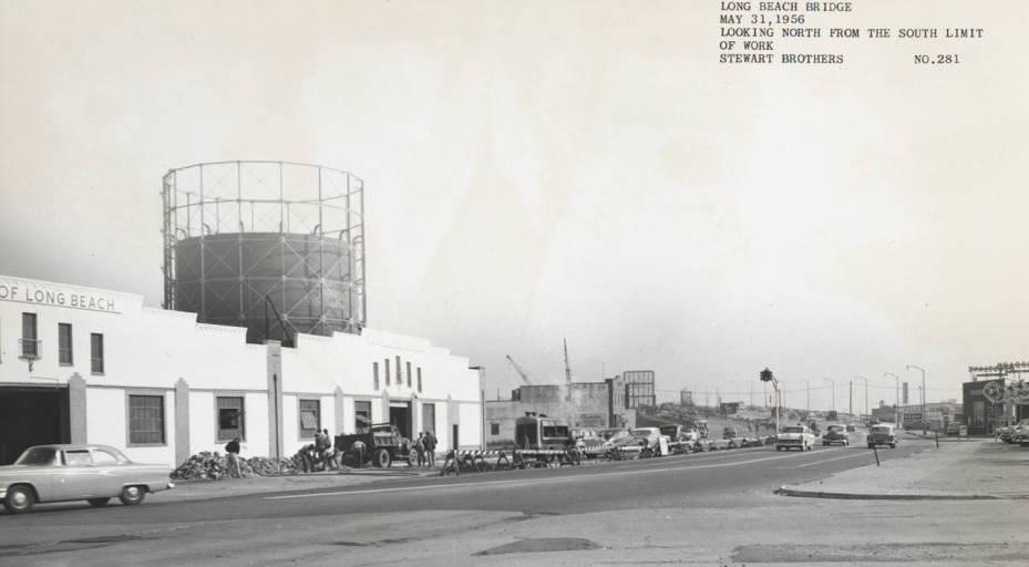 Long Beach Bridge May 31 1956.jpg