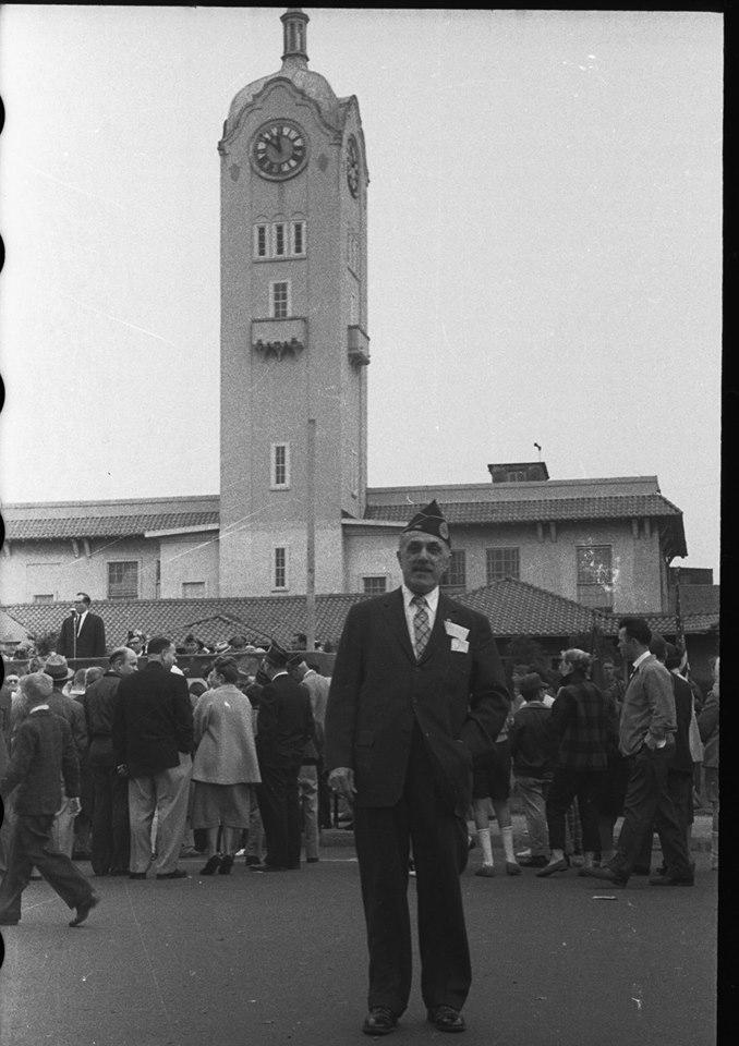 Long Beach City Hall  Old Clock Tower 4.jpg